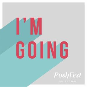 PoshFest 2018: I'm going! Are you?